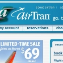AirTran Airways reviews and complaints