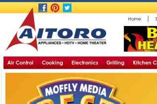 Aitoro Appliance reviews and complaints