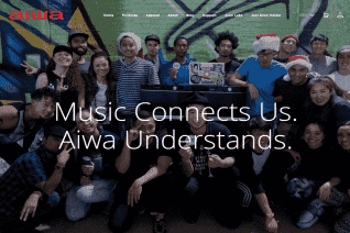 Aiwa reviews and complaints