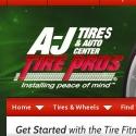 AJ Tires