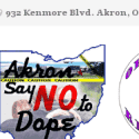 Akron Say No to Dope