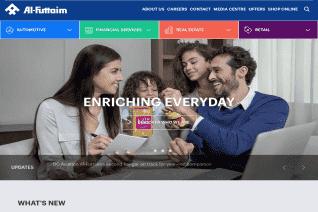 Al Futtaim reviews and complaints