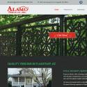 Alamo Fence Co Of Flagstaff