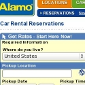 Alamo reviews and complaints