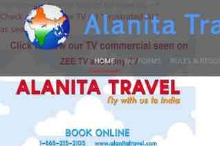 Alanita Travel reviews and complaints