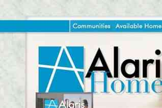 Alaris Homes reviews and complaints