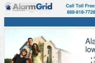 Alarm Grid reviews and complaints