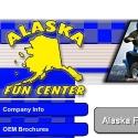 Alaska Fun Center reviews and complaints
