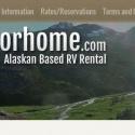 Alaska Rv Rental