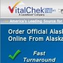 Alaska Vital Records