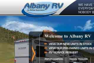 Albany Rv reviews and complaints