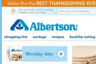 Albertsons reviews and complaints