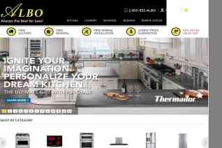 Albo Appliance reviews and complaints
