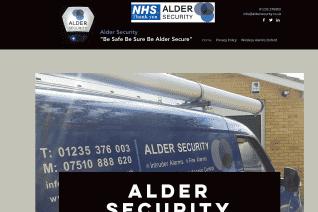 Alder Security reviews and complaints