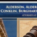 Alderson Law Office