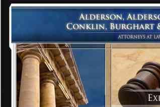Alderson Law Office reviews and complaints