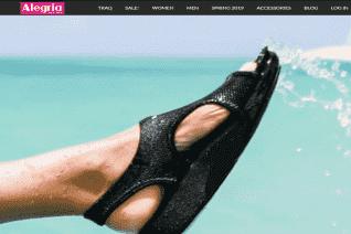 Alegria Shoe Shop reviews and complaints