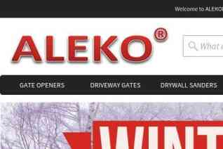 Aleko Products reviews and complaints