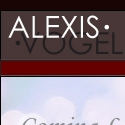 Alexis Vogel