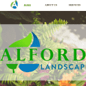 Alfords Landscaping