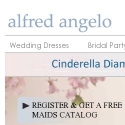 Alfred Angelo reviews and complaints