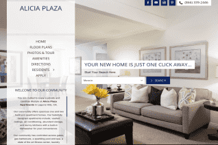 Alicia Plaza Apartments reviews and complaints