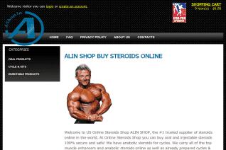 Alin Shop reviews and complaints
