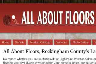 All About Floors reviews and complaints