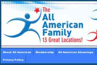 All American Fitness reviews and complaints