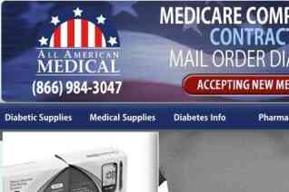 All American Medical reviews and complaints