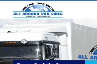 All Around Van Lines reviews and complaints