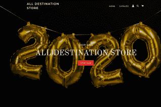 All Destination Store reviews and complaints