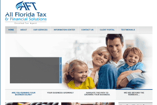 All Florida Tax And Financial Solutions reviews and complaints