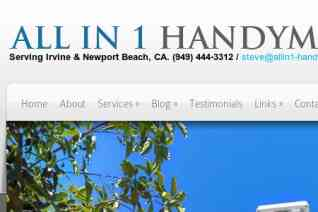 All in 1 Handyman reviews and complaints