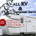 All Rv And Equipment Service