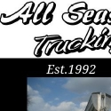 All Seasons Trucking Inc