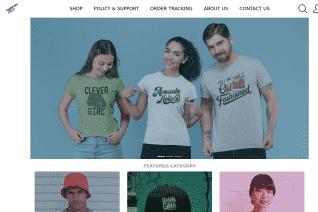 All Star Shirt Com reviews and complaints