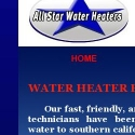 All Star Water Heaters