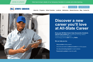 All-State Career School reviews and complaints