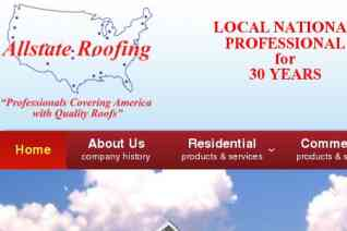 All State Roofing reviews and complaints