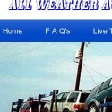 All Weather Auto Transport