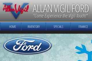 Allan Vigil Ford reviews and complaints