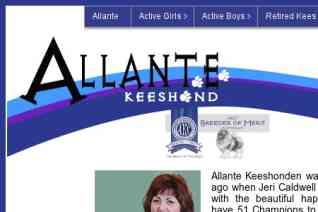 Allante Keeshond reviews and complaints