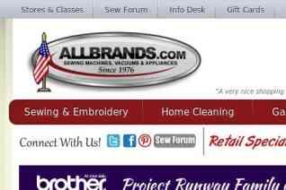 Allbrands reviews and complaints