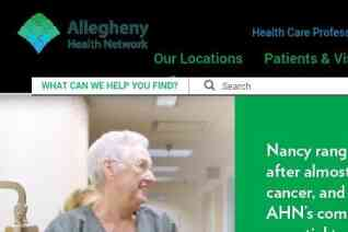 Allegheny Health Network reviews and complaints