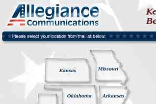 Allegiance Communications reviews and complaints