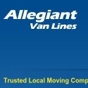 Allegiant van lines reviews and complaints