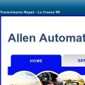Allen Transmission