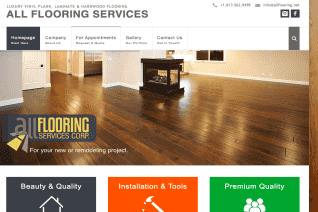 Allflooring reviews and complaints