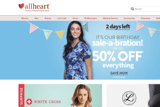 Allheart reviews and complaints